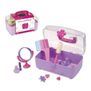 PERTINI frizer set 13987