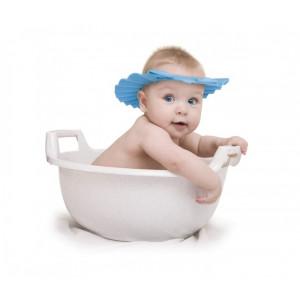 CANPOL štitnik za kupanje 74/006 - PLAVI