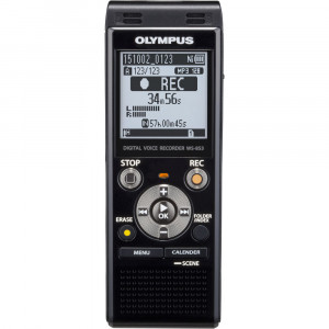 OLYMPUS WS-853 diktafon