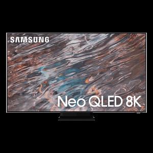 SAMSUNG Televizor 8K NEO QLED QE75QN800ATXXH Smart