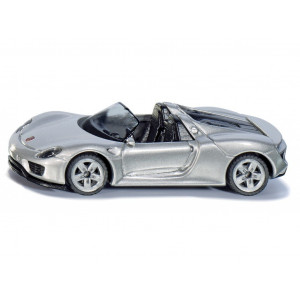 SIKU igračka Porsche 918 Spyder 1475