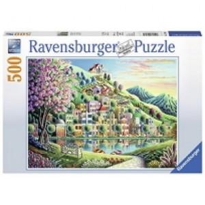 Ravensburger puzzle (slagalice) - Priroda RA14798