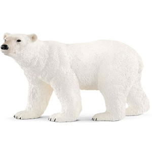 SCHLEICH dečija igračka polarni medved 14800