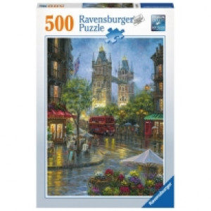 Ravensburger puzzle (slagalice) - London RA14812