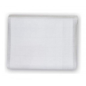 LORELLI muslin pelena - prekrivač za kolica 90x90 white20051090001