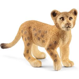 SCHLEICH dečija igračka lav mladunče 14813
