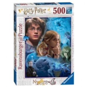 Ravensburger puzzle (slagalice) - Harry Potter RA14821