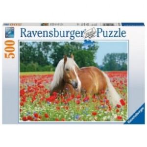 Ravensburger puzzle (slagalice) - Konj RA14831