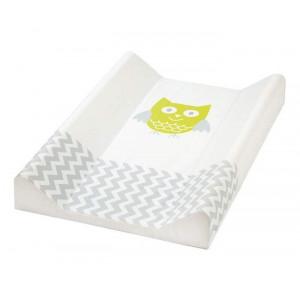 KLUPS Tvrda podloga za presvlačenje beba owl PT70/044