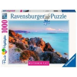 Ravensburger puzzle (slagalice)- Grcka RA14980