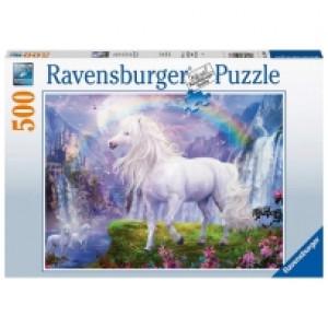 Ravensburger puzzle (slagalice)- Ispod duge RA15007