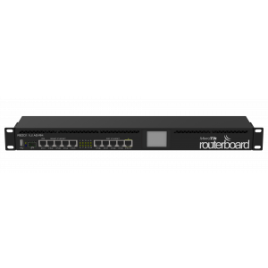 ROUTERBOARD router  2011UiAS-RM