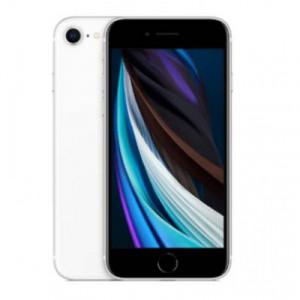 APPLE IPHONE SE2 64GB Beli mx9t2se/a