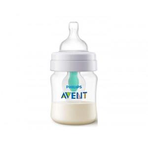 AVENT flašica anti-colic 125ml SCF810/14