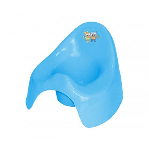 LORELLI muzička noša - azure blue 20090010981