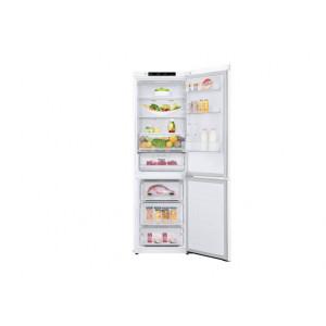 LG Kombinovani frižider GBB61SWJMN*OUTLET