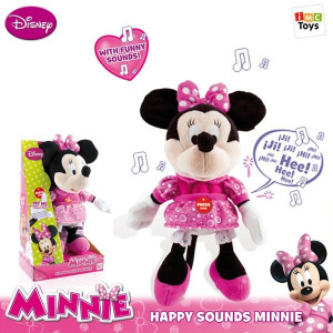 DISNEY Minnie plišana 11749
