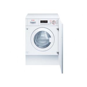 BOSH Ugradna mašina za pranje i sušenje veša, 7/4 kg, 1400 okr, WKD28542EU