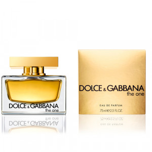 DOLCE&GABBANA THE ONE FEMME EDP 75 ML