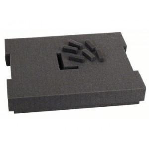 BOSCH rasterski uložak od penastog materijala za L-BOXX 136 (1600A001S1)