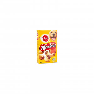 PEDIGREE hrana za pse, biskviti, Markies 500g 520268