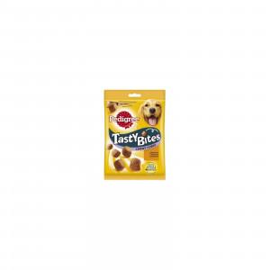 PEDIGREE hrana za pse, Cubes piletina 130g 520238