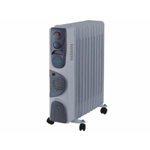 VORNER uljani radijator VRF11-0437 2500W + 400W ventilator