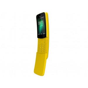 NOKIA mobilni telefon 8110 4g ds YELLOW DUALSIM 16ARGY01A10