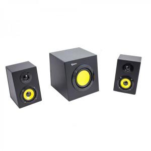 S BOX stereo speaker SP- 4100