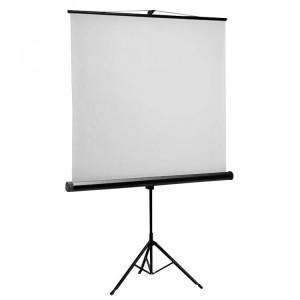 S BOX platno za projektor PSMT 135