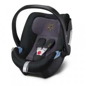 Cybex Autosedište za decu a-s (0-13kg) 0+ Aton 5 Premium Black A029962