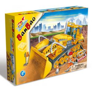 BANBAO bager 8518