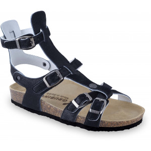 GRUBIN ženske sandale 1953690 CATHERINE Crna
