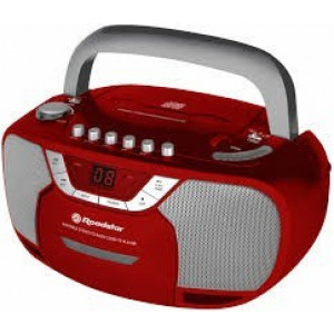 Roadstar Radio sa CD plejerom RCR4625R