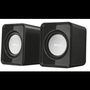 TRUST zvučnici Leto 2.0 speaker set crni 19830