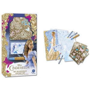 DISNEY set - UKRASI NOTES