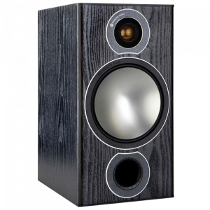 MONITOR AUDIO stereo zvučnik Bronze 2 Black