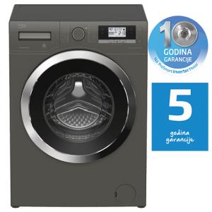 BEKO Mašina za pranje veša WTV 8734 XC0M