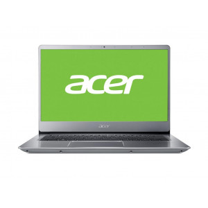 Acer Swift 3 SF314-54 Intel Gold 4417U/14FHD IPS/4GB/256GB SSD/FPR/Intel 610/Linux/Silver/Alu cover NX.GXZEX.046