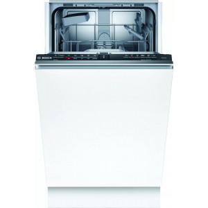 BOSCH ugradna mašina za pranje sudova 45cm SPV2HKX39E