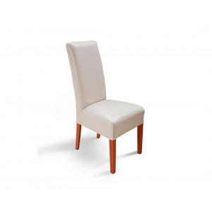 MATIS trpezarijska stolica PALMA - Trešnja-Bež PR73092