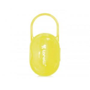 LORELLI kutija za varlicu - ŽUTA 10220470000