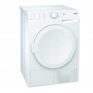 GORENJE mašina za sušenje veša D 724 BL