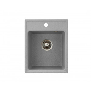 MATIS metalac granitna sudopera XQuadro 40 - SIVA MGQUA403