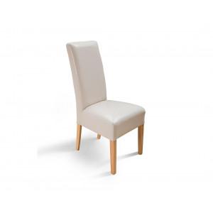 MATIS trpezarijska stolica PALMA - Natur-Bež PR73092