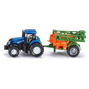 SIKU traktor sa prskalicom 1668