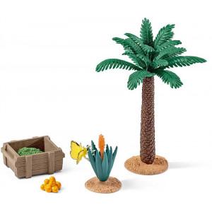 SCHLEICH Set -biljke I set za hranjenje 42277
