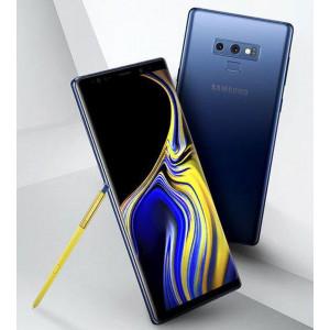 Samsung Mobilni telefon Galaxy Note 9 Plava DS