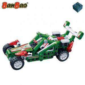 BANBAO kocke Super automobil Vendetta 6965