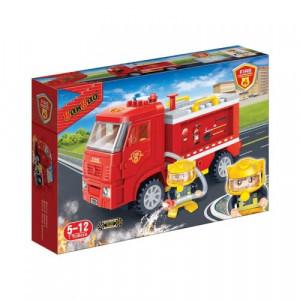 BANBAO vatrogasni kamion 7116